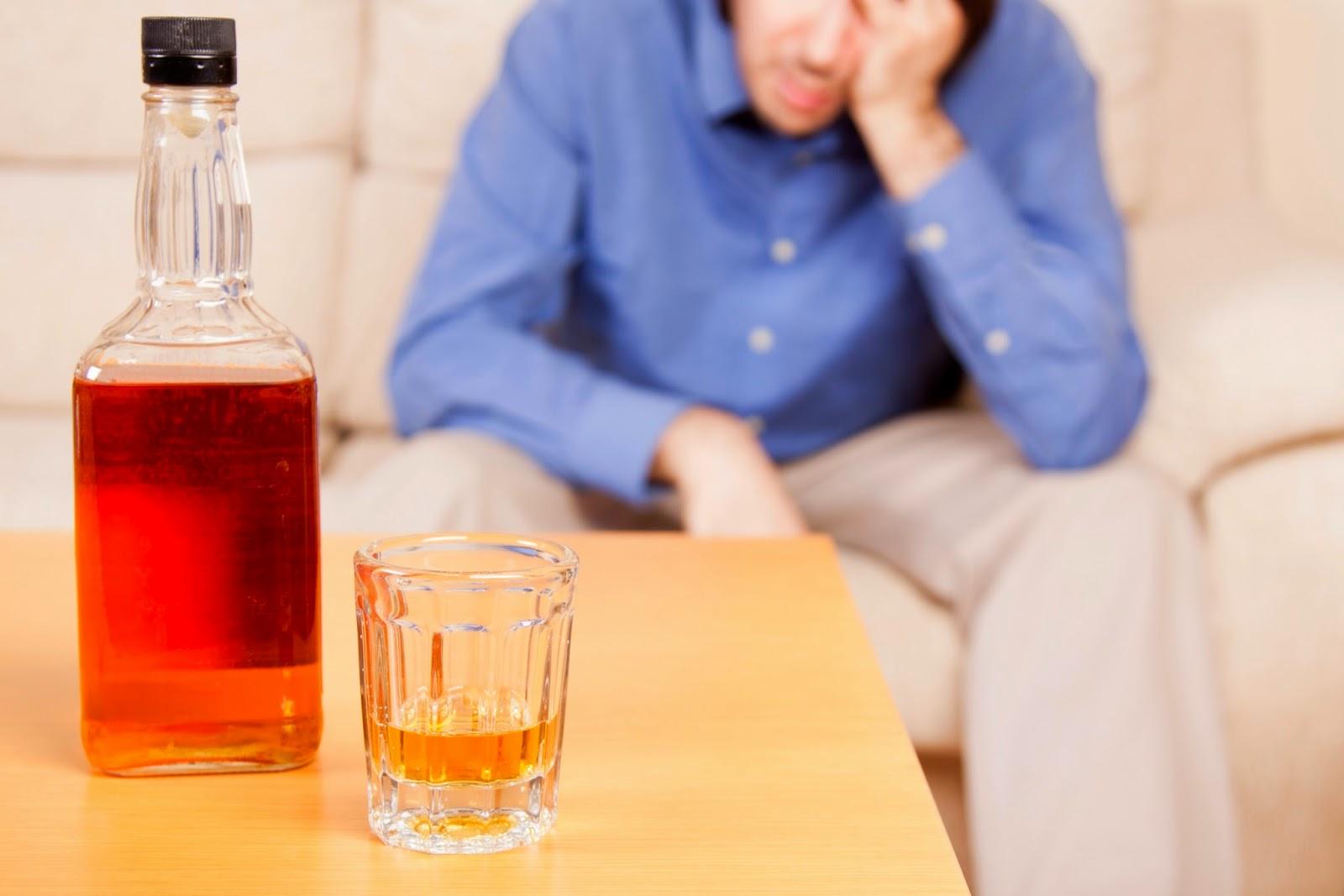 Цена раскодировки от алкоголя - Освобождение 18