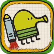 doodle jump ipad3