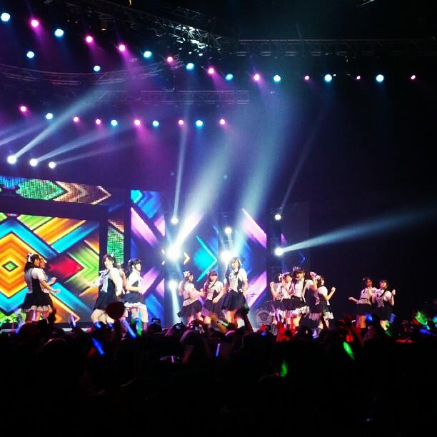 Download  Lirik JKT48  Kiss Shite Son Shichatta Rugi Sudah Dicium Kamu