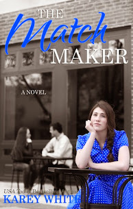 The Match Maker $25 Blog Tour