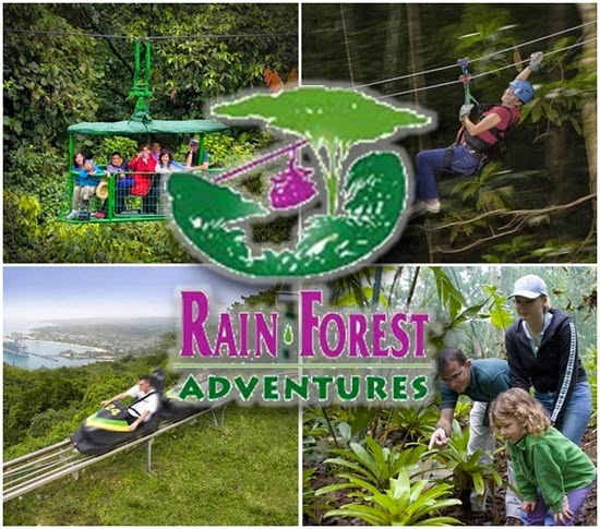 Rainforest Adventures - 20 years of Sustainable Eco-Tourism