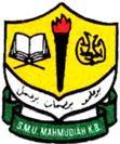 SMA MAHMUDIAH