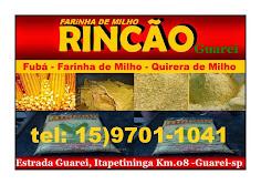 FARINHA DE MILHO RINCÃO