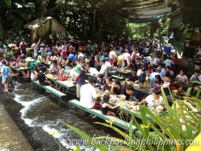Backpacking Philippines And Asia Half Day Tour Of Villa