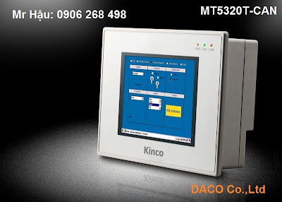 MT5320T-CAN KINCO