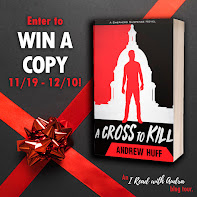 Win a copy of your own!