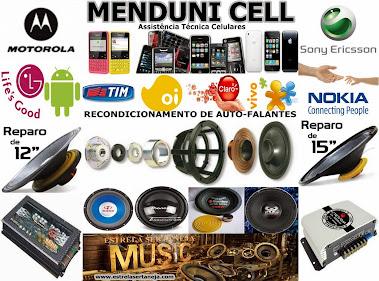 MC - Tecnologia em Celulares