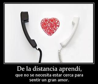 Imagen De La Distancia Aprendi (Imagenes para Facebook)