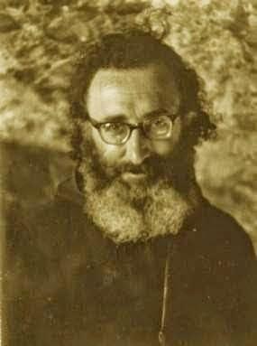 """Padre Basili Maria Girbau"""