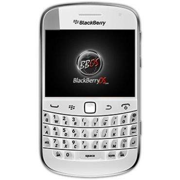 READ MORE - BlackBerry Bold 9900 | BlackBerry Dakota Putih