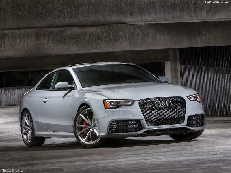2015 Audi RS5 Coupe Sport Edition