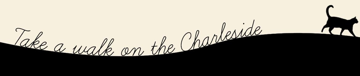 Take a walk on the Charleside