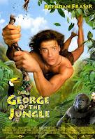 filmes online george rei da floresta Assistir Filme George: O Rei da Floresta 1   Dublado Online