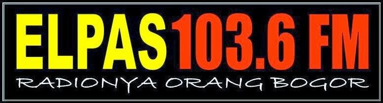 Streaming ELPAS FM Bogor