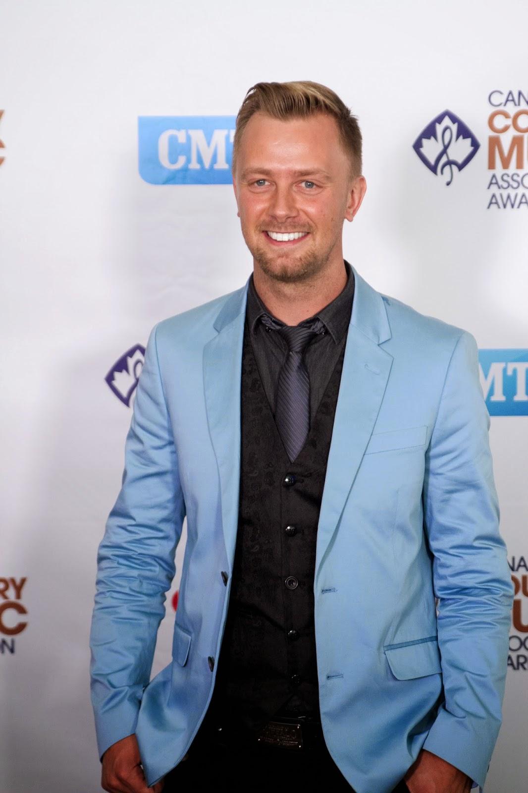 Codie Prevost Country Artist