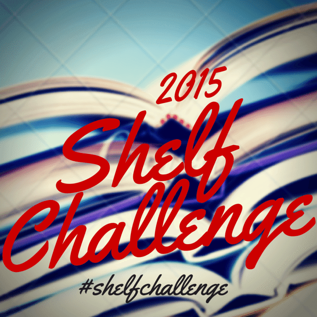 Shelf Challenge 2015