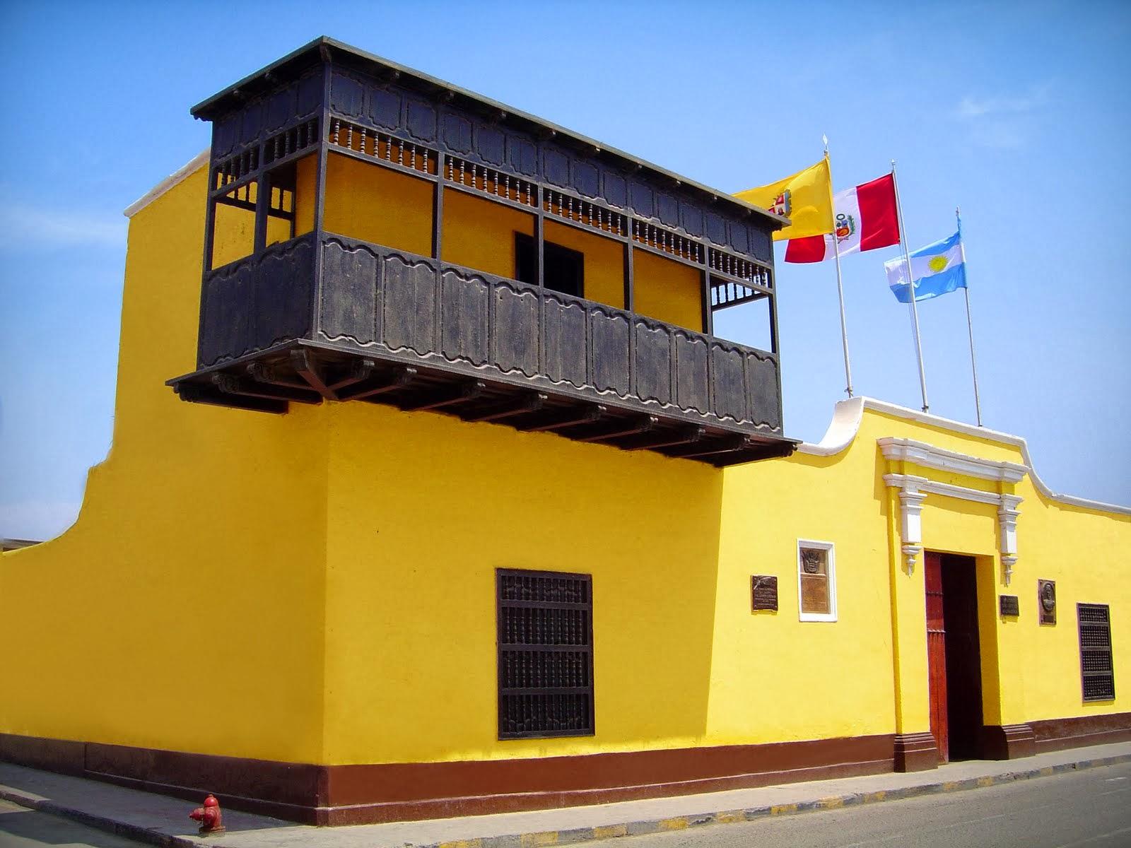Historia Del Balc N De Huaura Historia Del Per