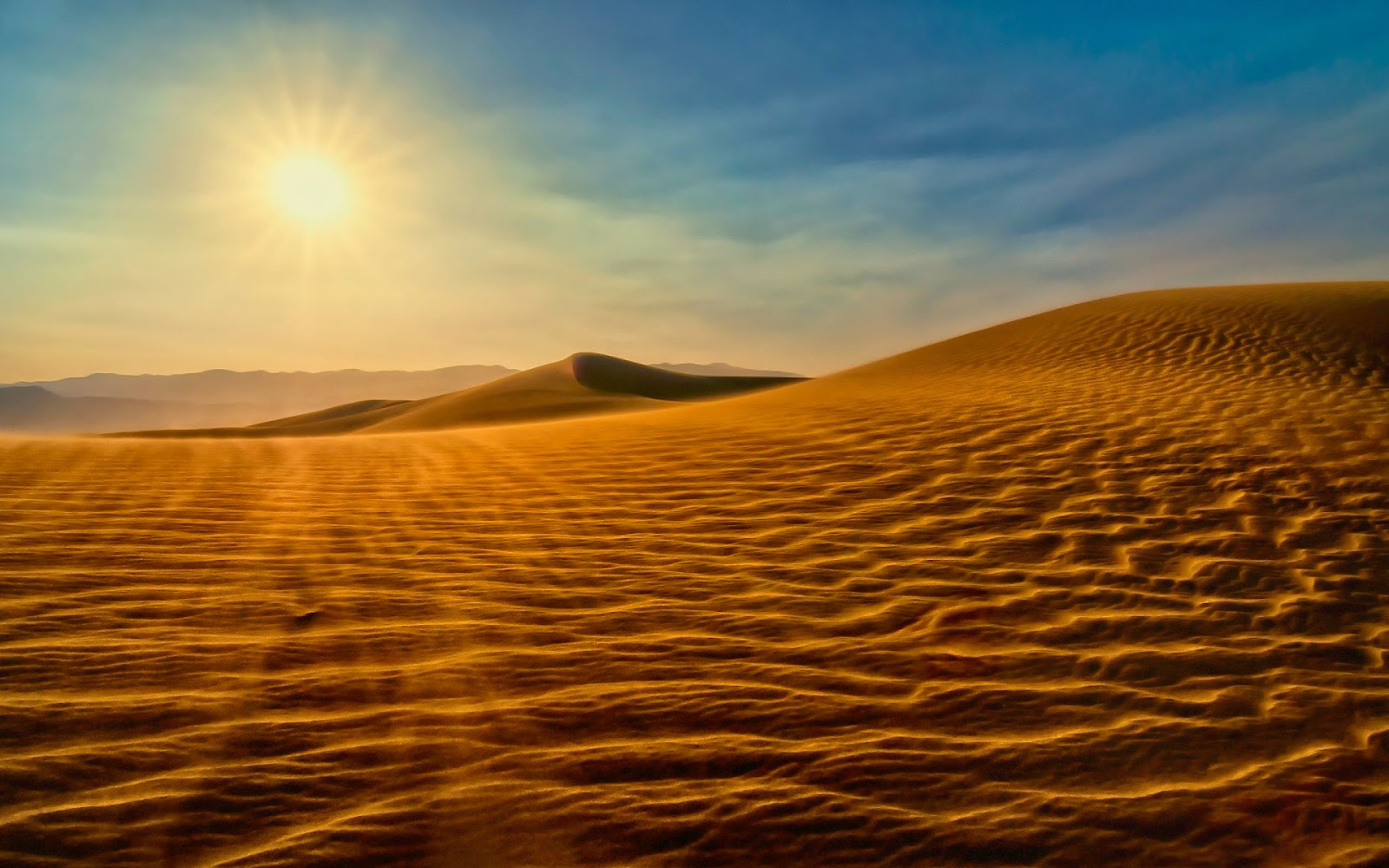 death valley sunset dunes wallpapers - Death Valley Sunset Dunes Wallpapers HD Wallpapers