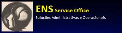 ENS Service Office - Serviços Administrativos - Terceirização de Serviços - Organização de Arquivos