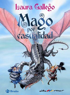 Editorial Bruño. Ilustraciones de José Luis Navarro.