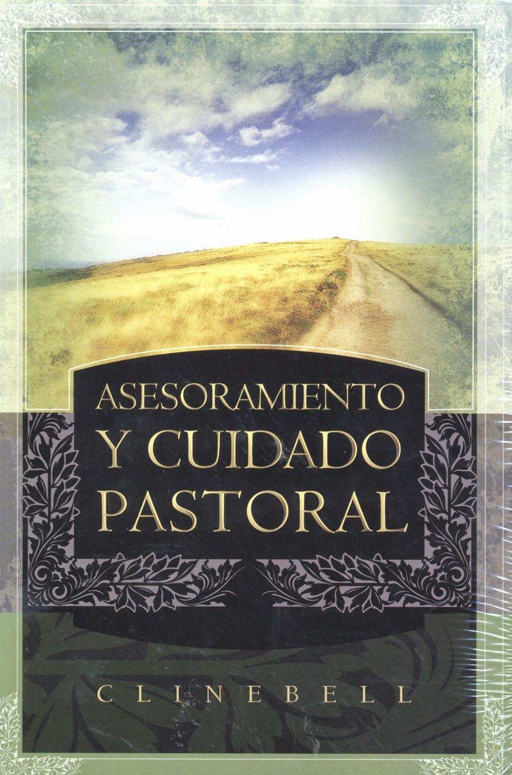 Howard Clinebell-Asesoramiento y Cuidado Pastoral-