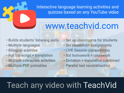 TeachVid