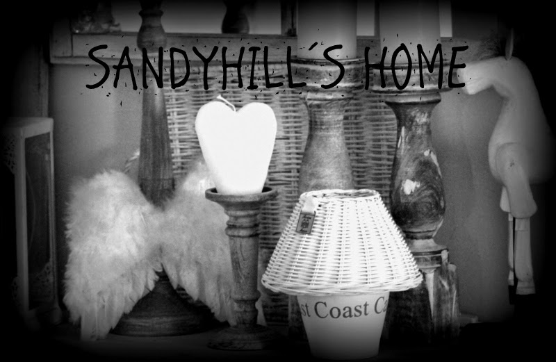 Sandyhill´s home