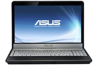 ASUS U36SG-AS71