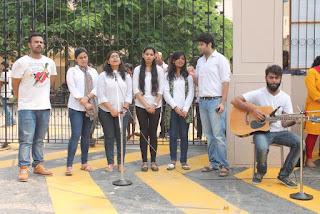 Independence Day Celebrations at ITM University, Gurgaon