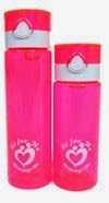 Fit For We Mommy & Me Matching Water Bottles