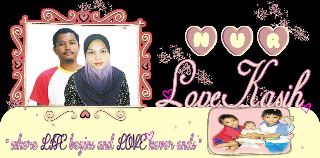 Nur LoveKasih