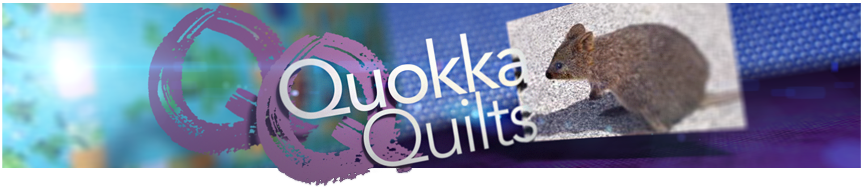 Quokka Quilts