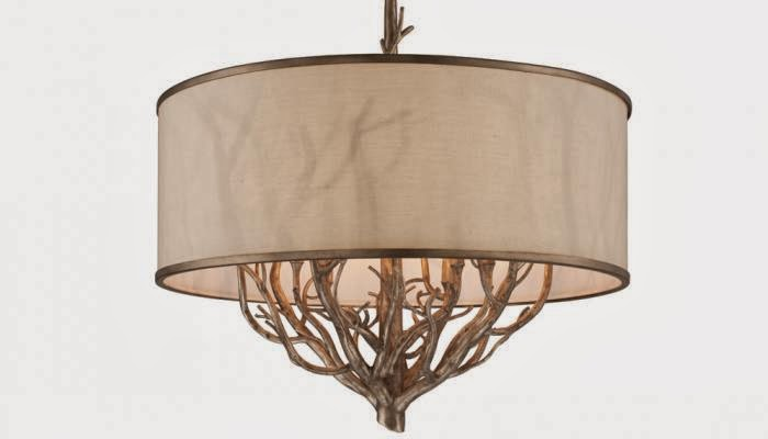 Nature inspired lighting Based Nature Troys Whitman Lighting Collection Takes That Idea And Runs With It Inspired By The Branches Of Trees And Nature The Light Fixtures Make Beautiful Nest By Tamara Nest By Tamara Sunny Bright And Natural Spring With Lights