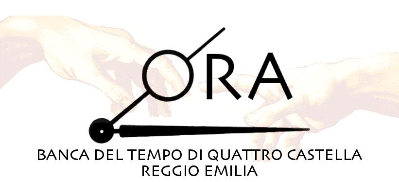 Banca del Tempo di Quattro Castella -Reggio Emilia