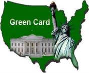 GREEN LOTTERY USA