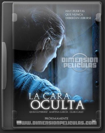 La cara oculta (DVDRip Español Latino) (2011)