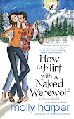 How to flirt witht a naked werewolf, Molly Harper