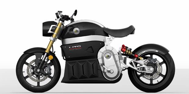Sora The Electric Motorcycle From Canada Best Motorcycles