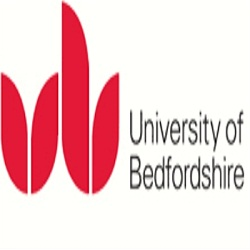 Welcome to the University Of Bedfordshire by click the logo below.