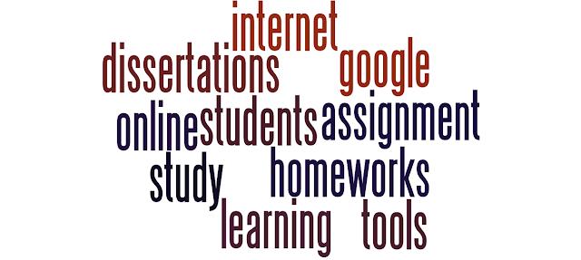 Internet study tools