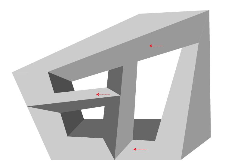 Ciencia aplicada al dise o - Figuras geometricas imposibles ...