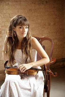 70th Cheltenham Music Festival announces Nicola Benedetti and more