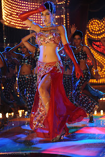 parvathi melton  item song Pictures 006