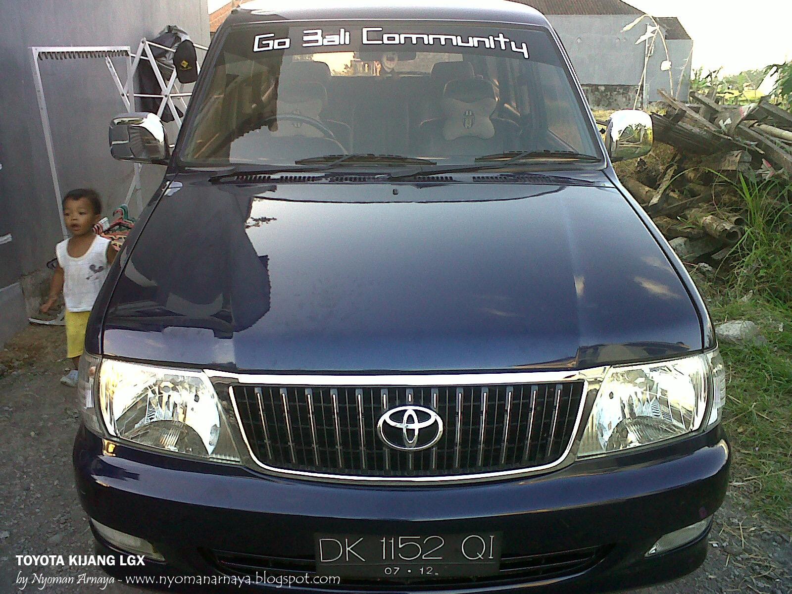 Abas Bali Driver