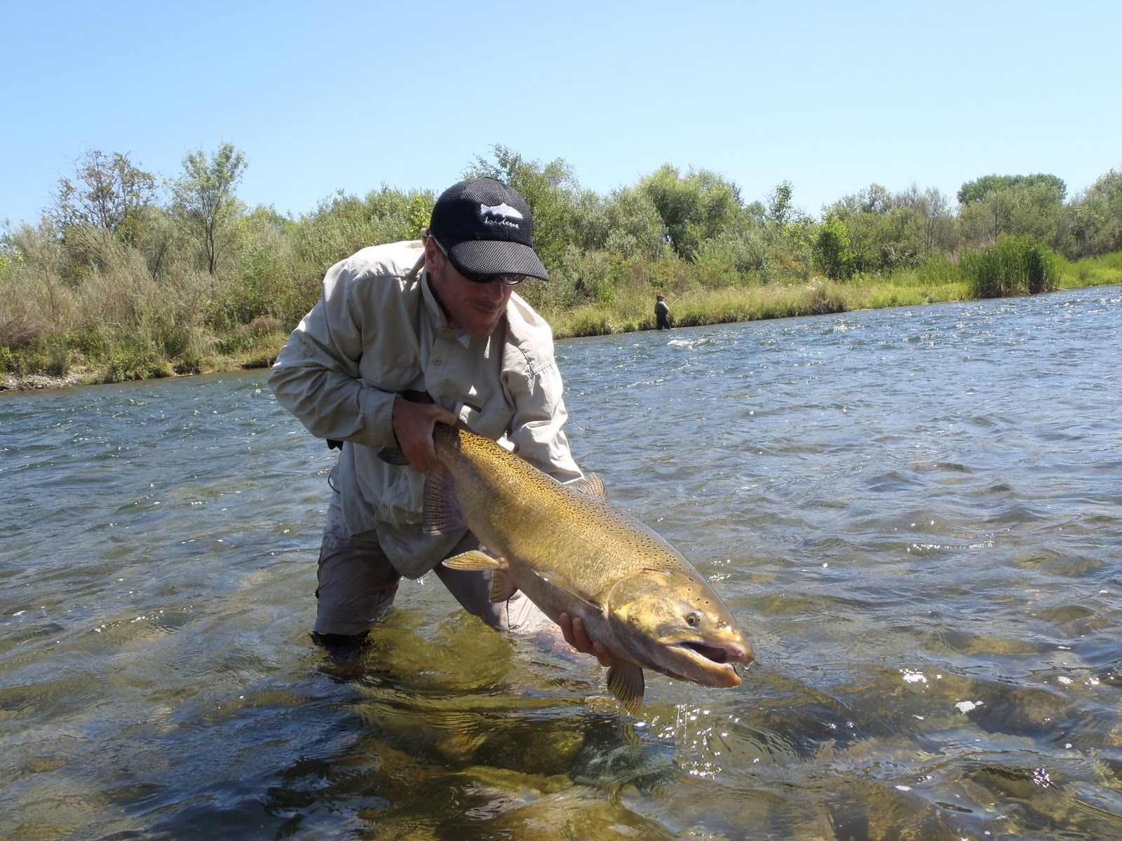 Irideus fly fishing products irideus product spey pages for Online fly fishing store