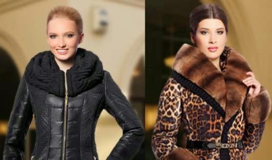 Верхняя женская одежда «Vladi Mix» - куртки, плащи, пуховики