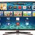 Smart TV Samsung terbaru, harga dan spesifikasi 2014