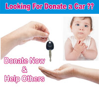 How to Donate a Car in California or in USA for Charity