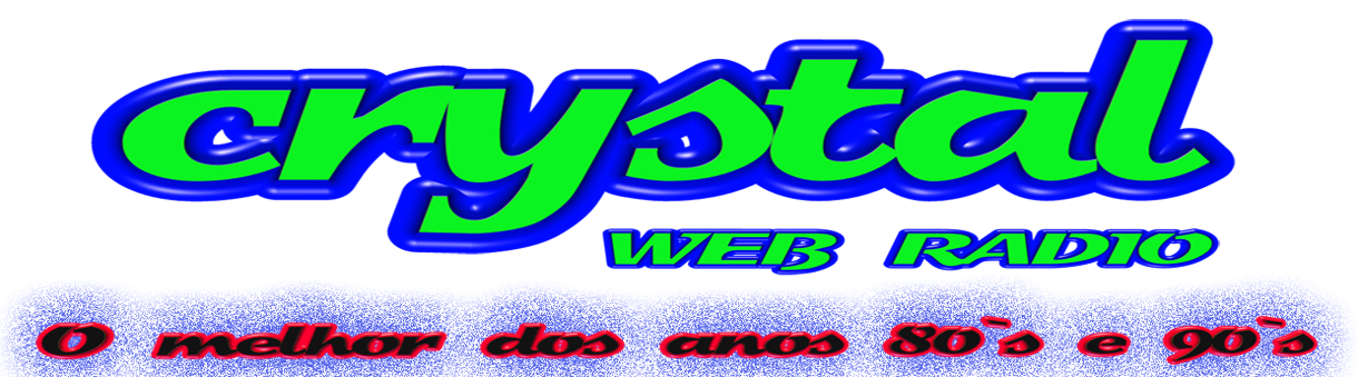 crystal web radio