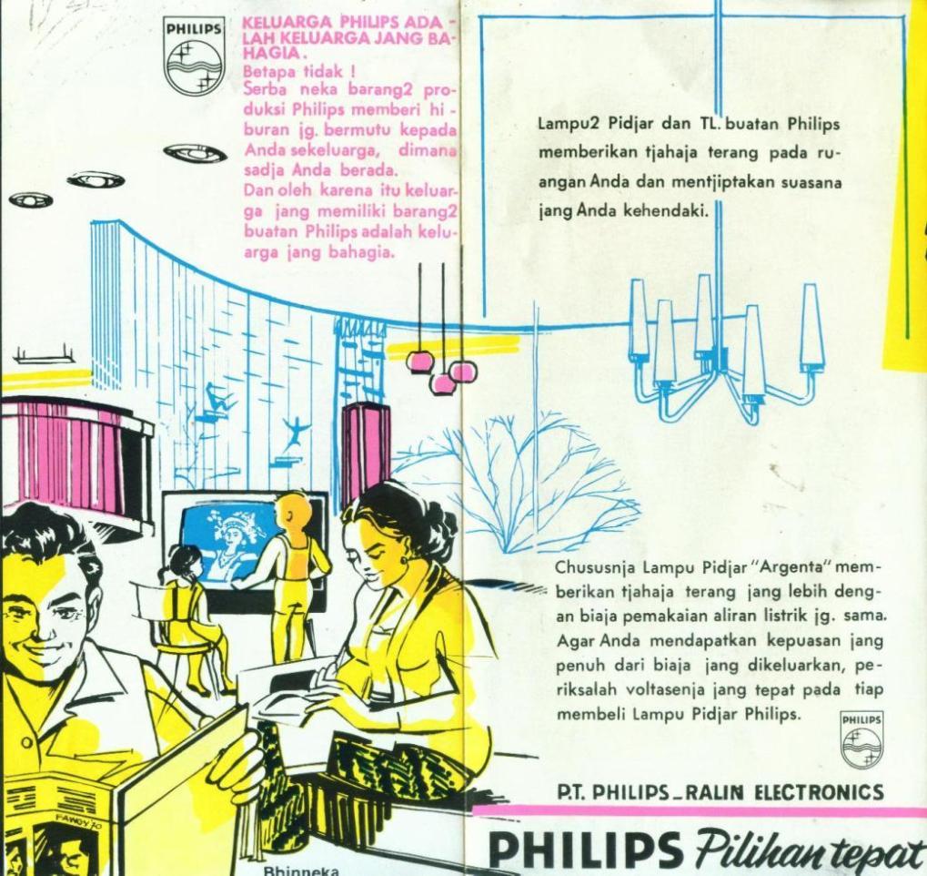 5 Iklan Jadul Di Indonesia